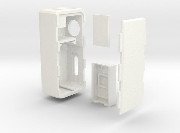 Box Mod MarkVI Dna 30/20 -no B.F.- (18350)