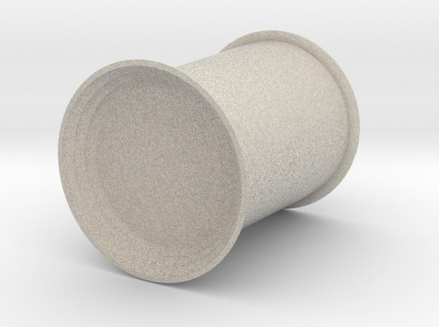 Julep Cup - HEV V in Natural Sandstone