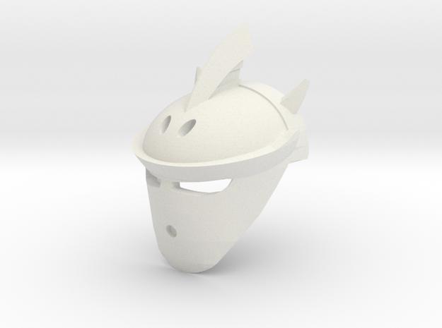 Kanohi Pamatae - Mask of Clairvoyance (Bionicle)