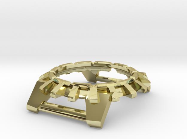 Hamilton & NY Standard Pocket Watch Adaptor v.2 (l 3d printed