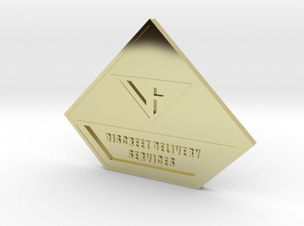 Logo VPDDS-coloured-03 3d printed