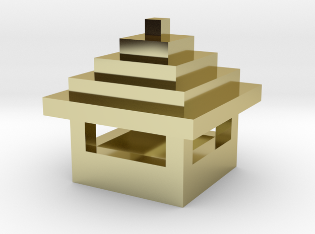MiniHaus 3d printed