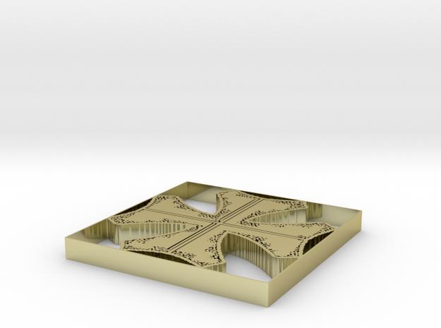 cross 2 3d printed