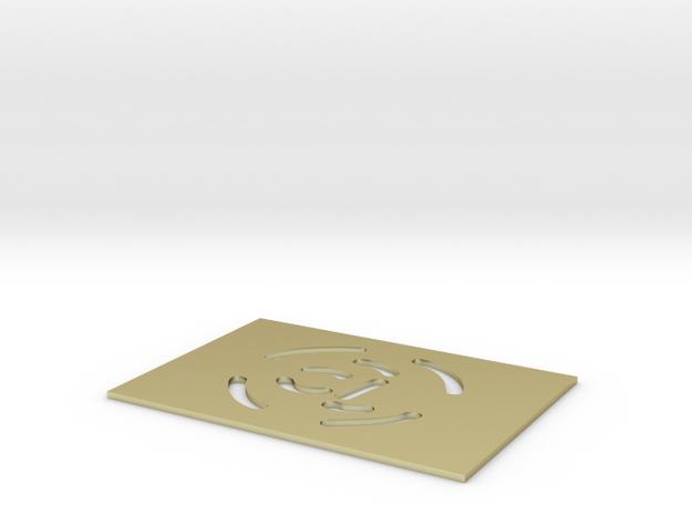 gesp3 3d printed