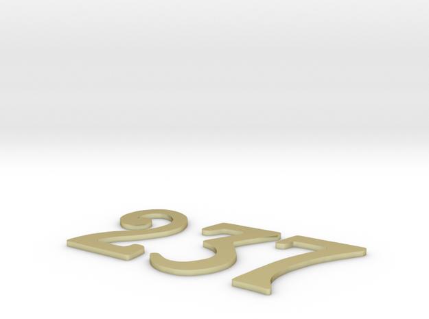 237actual-b 3d printed