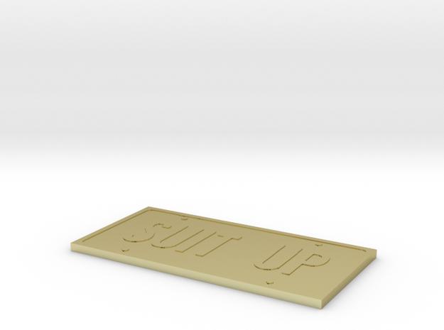 suitup_3d_3 3d printed