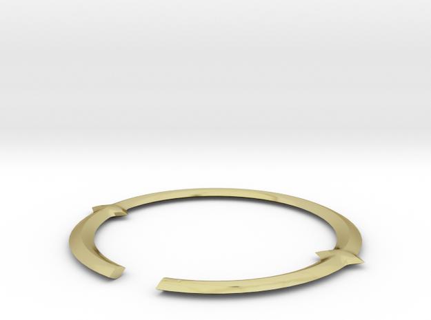MIROKUS STAFF Ring 3d printed