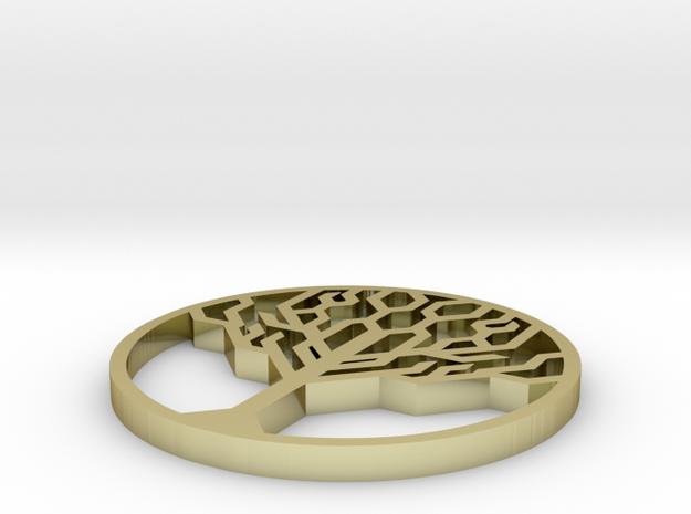 tree-2 3d printed