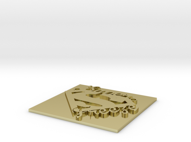 superfreeze 3d printed