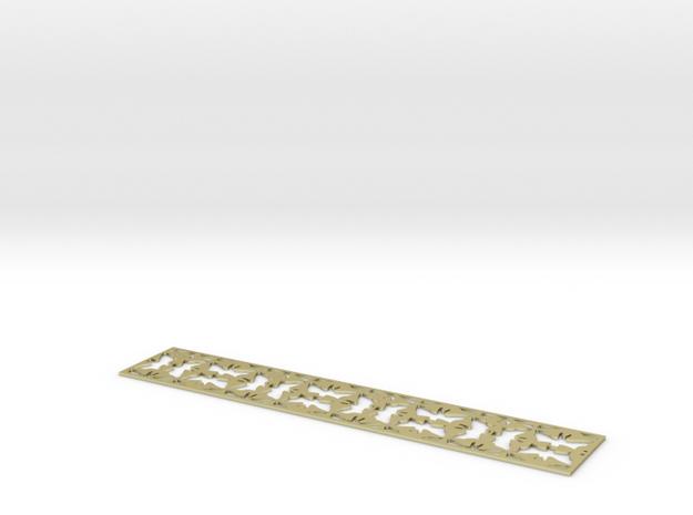 NegativeNoBase05 3d printed