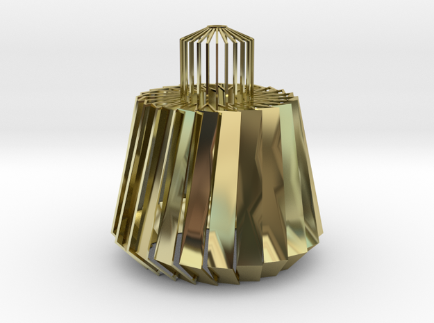 Turbine #Lamp 3d printed