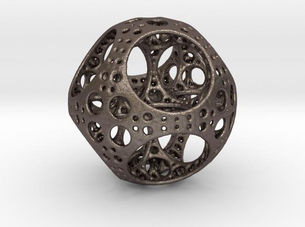 Apollonian Octahedron Mini 3d printed
