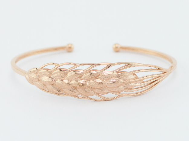Wheat Bracelet all sizes