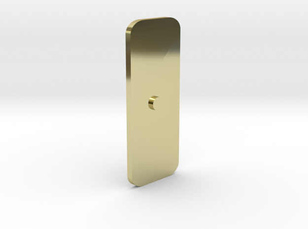 Stand Shim 3d printed