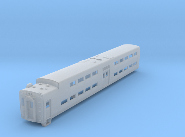 IC - Metra Highliner