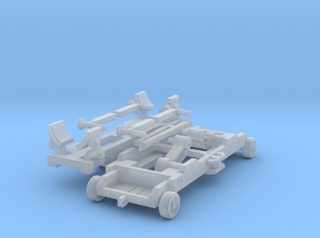Gunpod Cart - Fenix GPU-9 3d printed