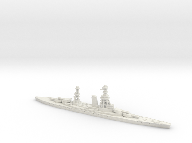 IJN Mikasa (Number 13BB) 1/1800