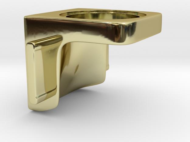 Detail2 3d printed