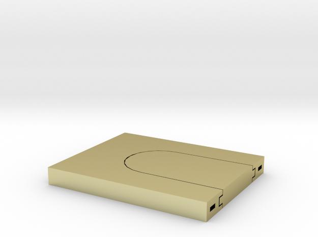 Cigar Cutter 3d printed