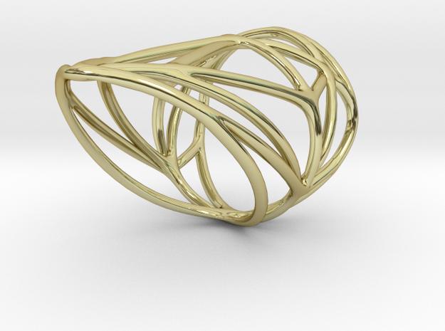 Diamond Ring (sz 7)