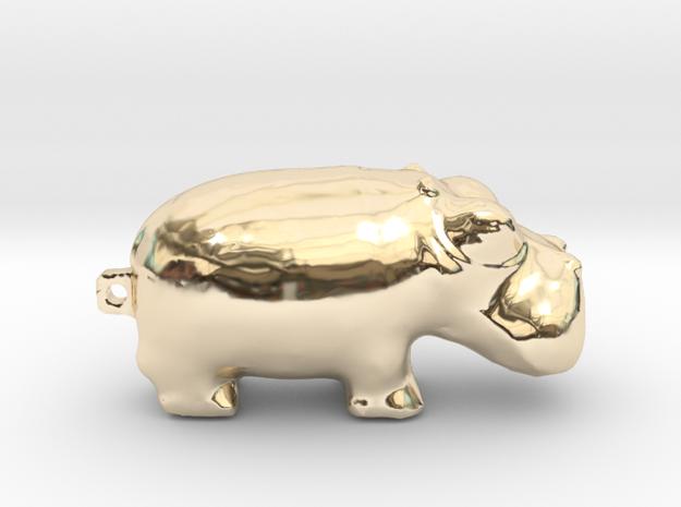 Hippo 3000 BC
