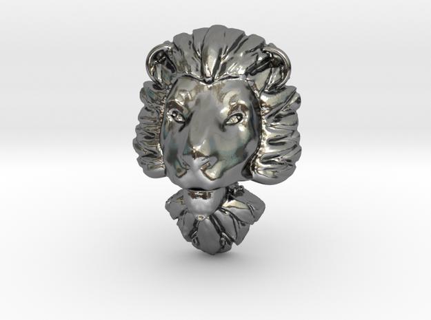 Pendant for ring2(lion)