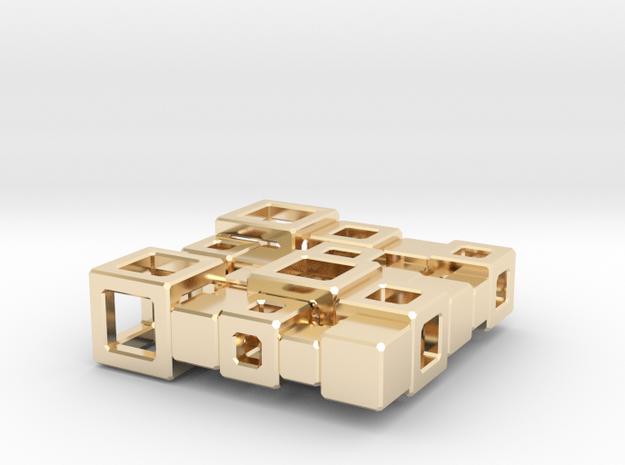 SPSS Cubes #7