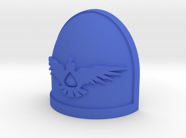Shoulderpad BR final 3d printed