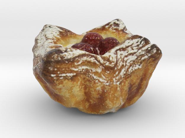 The Raspberry Danish-mini