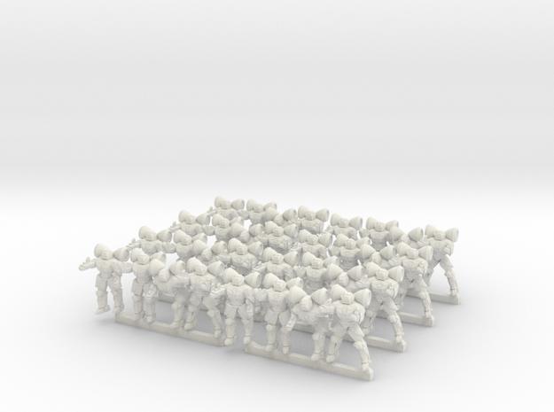 Shield Trooper Company 10mm