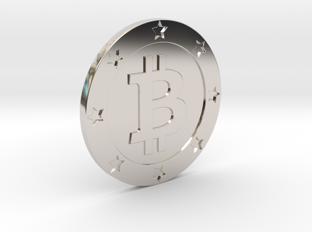 Bitcoin real coin