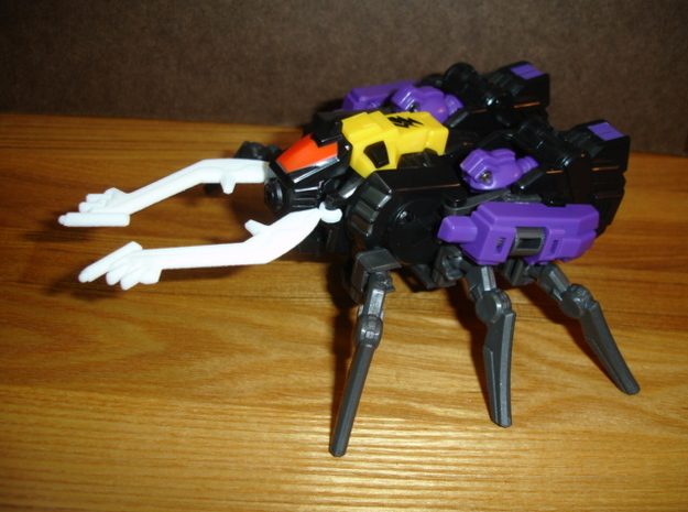 Sunlink - Insect All Items Lot 3d printed