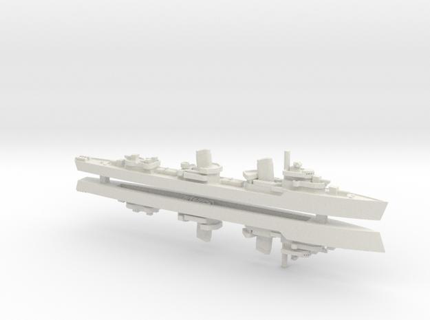 Silnyi (Pr.7U) 1/1800 x2 in White Natural Versatile Plastic