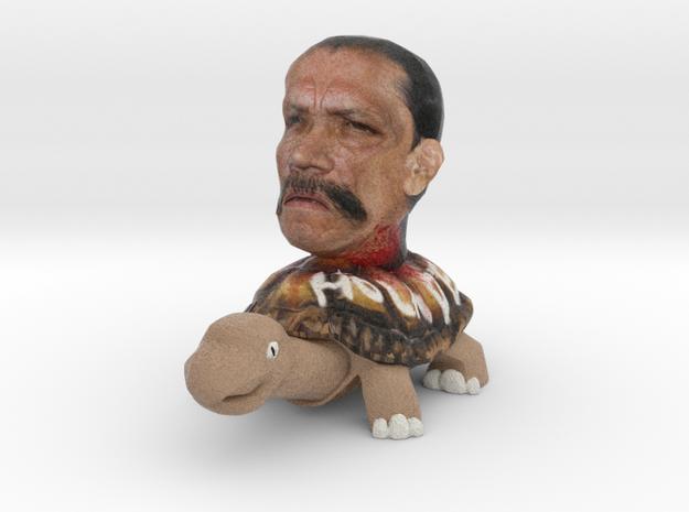 Tortuga - Hola DEA 3d printed