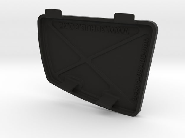 94414-08a00-000 in Black Natural Versatile Plastic