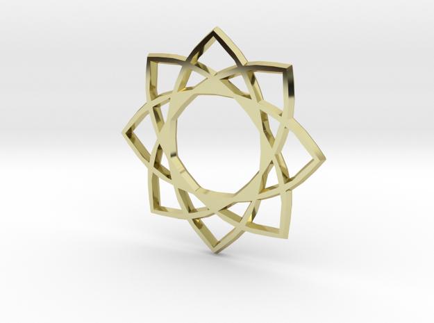 Star Pentagram