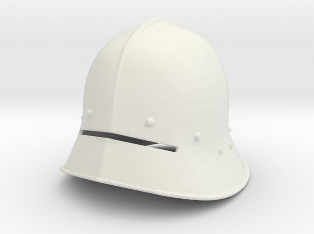 1:6 sallet helmet