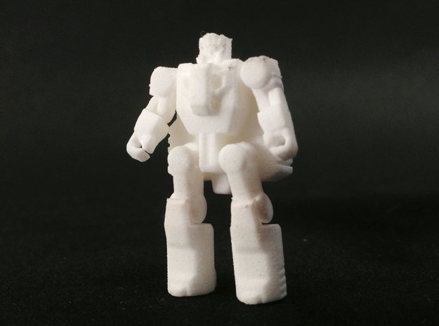 DOTM Voyager Skyhammer Assault kit Headmaster