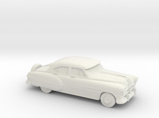 1/87 1951 Pontiac Chieftan Sedan