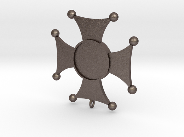 Virtuti Cebulari in Stainless Steel