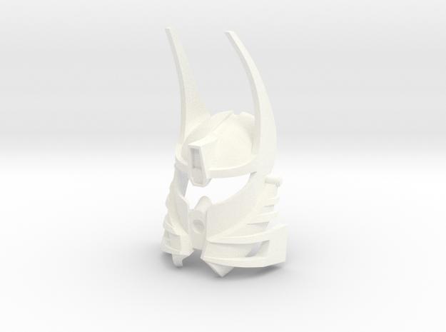 Kanohi Ignika 3d printed