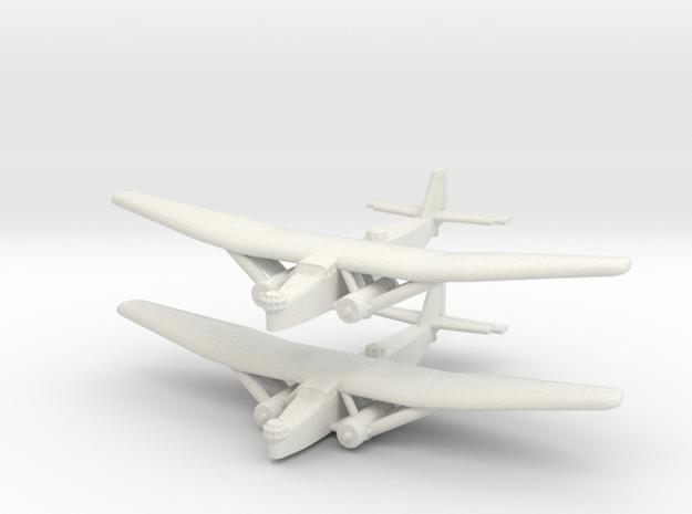 Farman 222-1/700-(Qty.2) in White Strong & Flexible
