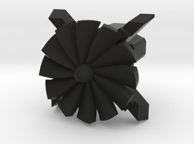Turbine Cherry MX Keycap