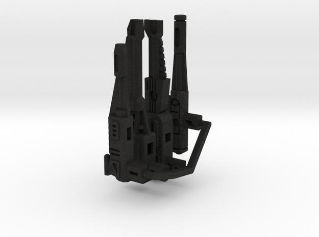 CW Stunticons G1 Gun Set
