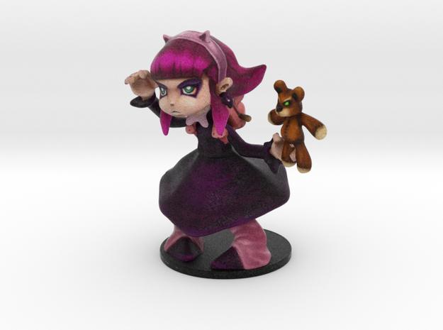 Annie - 10cm 3d printed