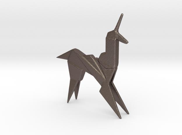 Origami Unicorn