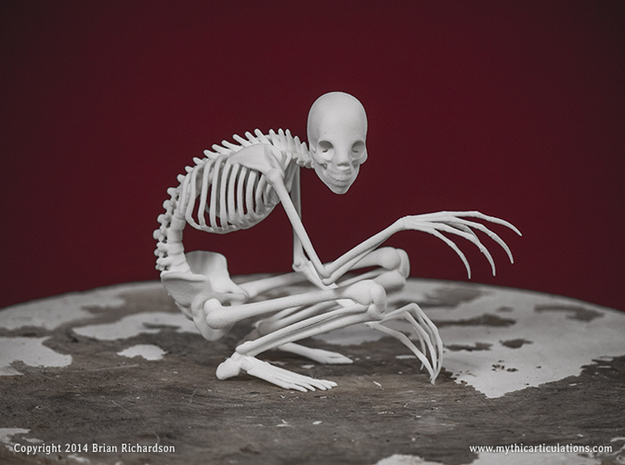 The Rake Skeleton