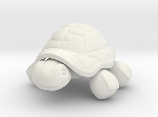 Tortoise in White Strong & Flexible