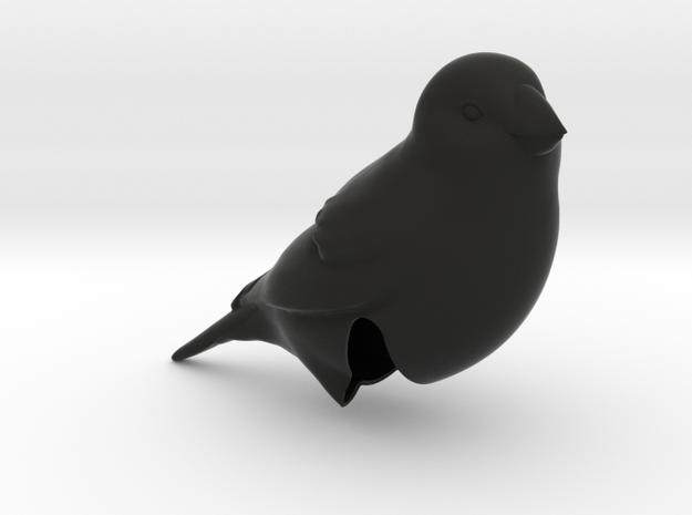 Bird - Looking Right