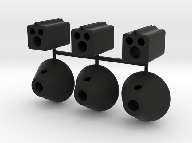 StablyPro5 - Weights 3d printed